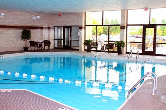Liverpool, Estado de Nueva York: Swimming Pool