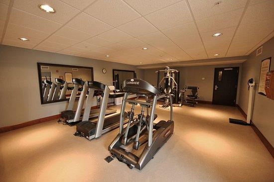 Liverpool, Estado de Nueva York: Our fitness center is open 24/7