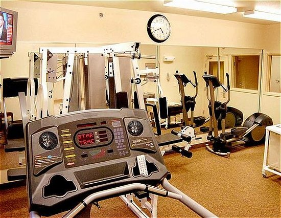 Liverpool, NY: Fitness Center