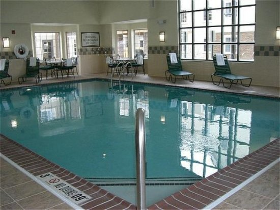 Liverpool, NY: Swimming Pool