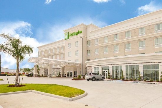 Holiday Inn New Orleans Airport North Brand Hotel Near French Quarter