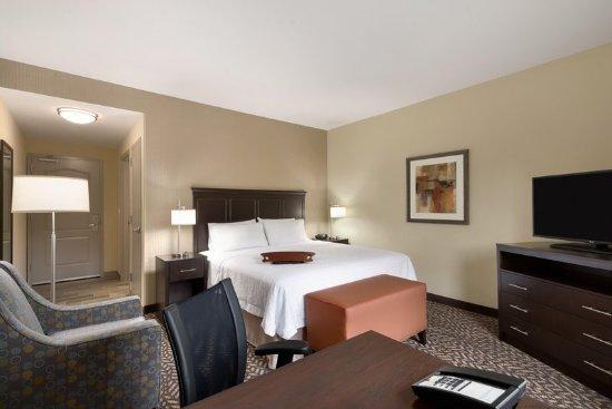 Voorhees, Nueva Jersey: 1 King Deluxe Guestroom