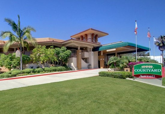 Solana Beach, CA: Entrance