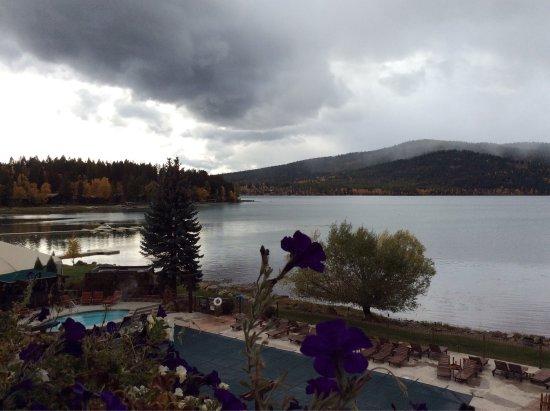 Lodge at Whitefish Lake: photo1.jpg
