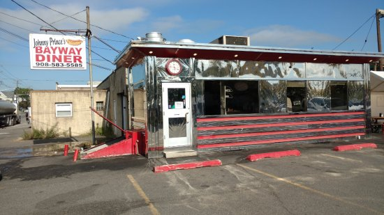 Linden, NJ: Bayway Diner