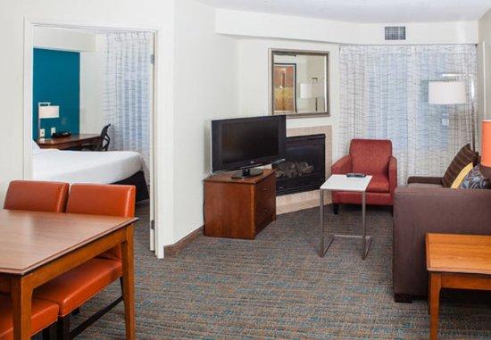 Westlake Village, Californië: Two-Bedroom Suite