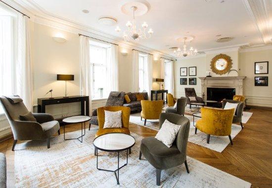 Hotel Telegraaf: Symphony Lounge