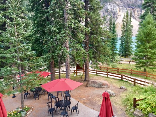 Moraine Lake Lodge: photo5.jpg