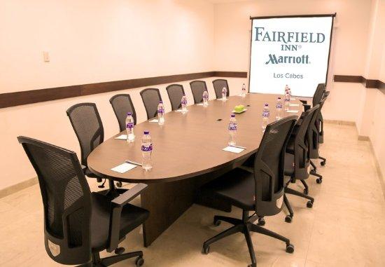 Fairfield Inn Los Cabos : Meeting Room