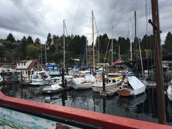 Cowichan Bay, Canadá: photo0.jpg