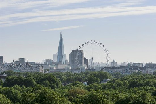 倫敦四級酒店(現在歇業)照片