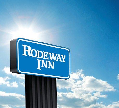 Paris, IL: Rodeway Inn