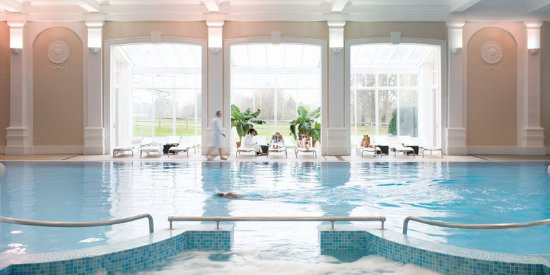 Champneys Henlow From 141 2 3 3 Updated 2017 Spa Reviews England Tripadvisor