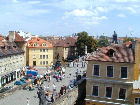 Certovka Hotel Prague Tripadvisor