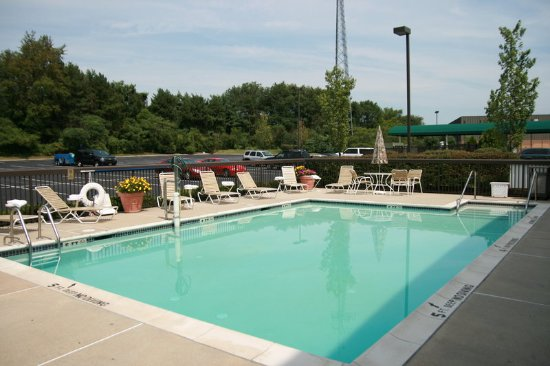 Westampton, NJ: Pool