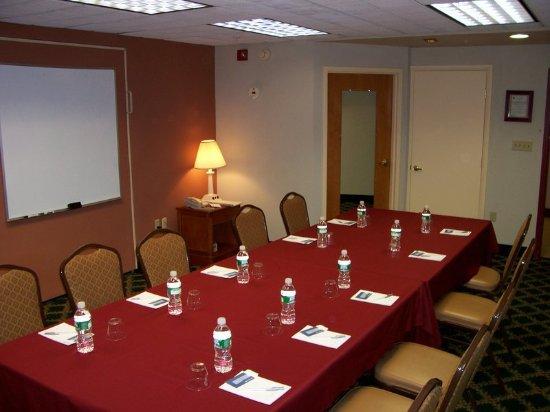 Westampton, NJ: Meeting Room