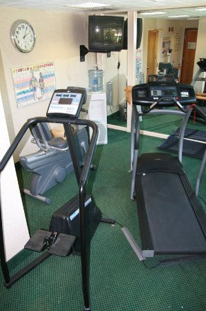 Westampton, NJ: Exercise Room