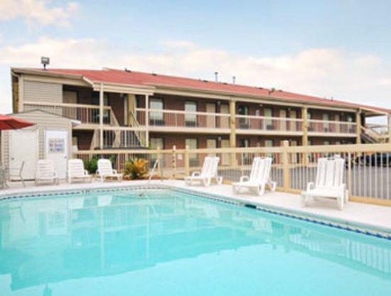 Aiken, Carolina del Sur: Pool