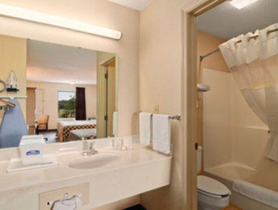 Aiken, Carolina del Sur: Bathroom