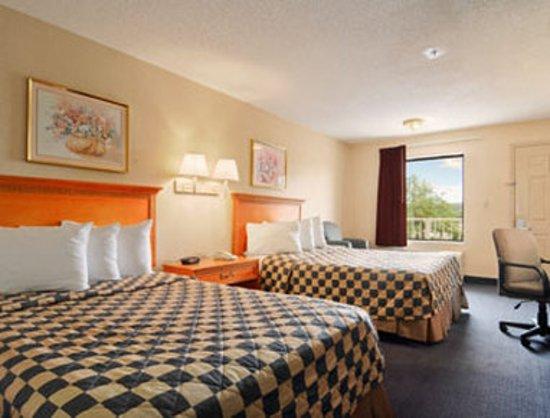 Aiken, Carolina del Sur: Standard Two Double Room