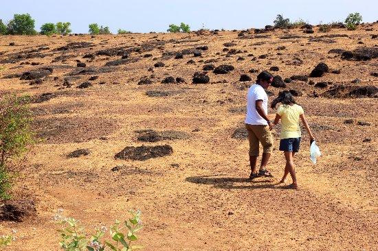 Chapora Fort_Sanju-20