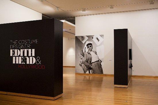 Bendigo, أستراليا: The Costume Designer: Edith Head & Hollywood exhibition