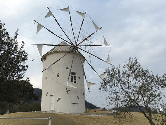 Michi-no-Eki Shodoshima Olive Park: photo1.jpg