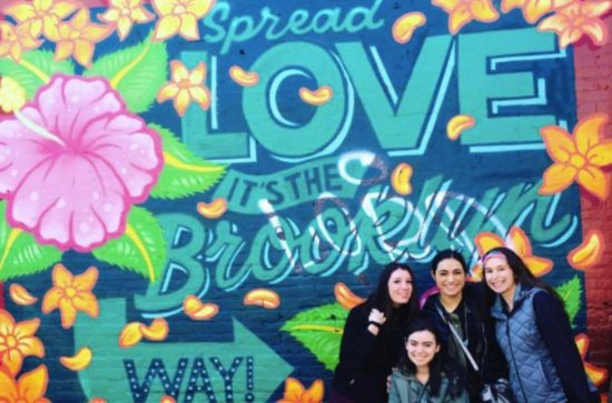 Sunday Funday: A Boozy Brooklyn Tour