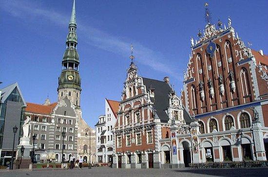 Escursione Privata: il Meglio di Riga