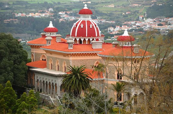 Private Sintra Day Trip from Lisbon...