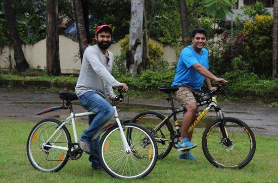 Mumbai Morning Bicycle Tour