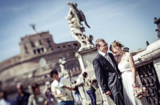 Destination Wedding Heiraten in Rom
