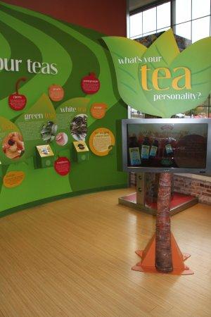 Turkey Hill Experience: More tea