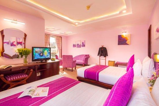 TTC Hotel Premium - Dalat: Premium Deluxe Twin