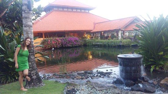 Ayodya Resort Bali: 20171010_180532_large.jpg