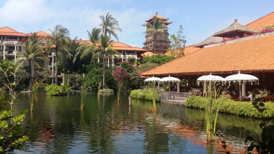 Ayodya Resort Bali: 20171010_102222_large.jpg