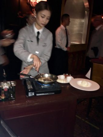 Hy's Steakhouse & Cocktail Bar: photo2.jpg