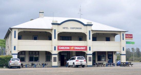 Hotel Coopernook