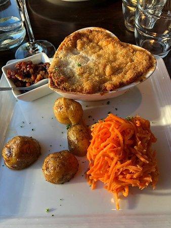 Emma's Drommekjokken, Troms? - Restaurantanmeldelser - TripAdvisor