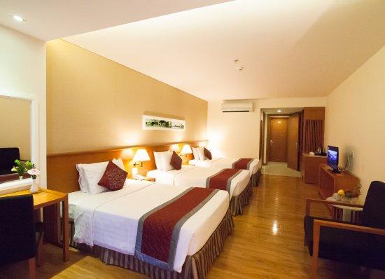 Foto de Saigon Hotel