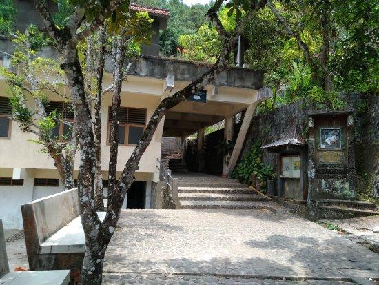 Ponorogo, Indonesia: Maria Fatima Cave