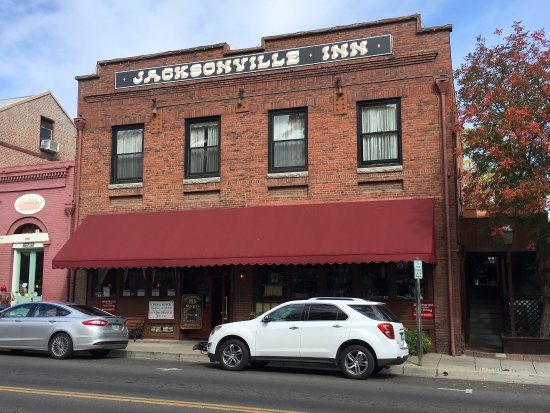 Jacksonville Inn Dining House