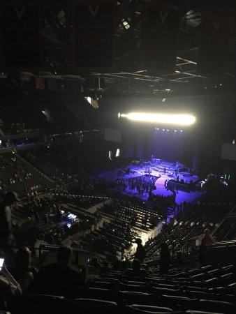 John Paul Jones Arena Charlottesville 2019 All You