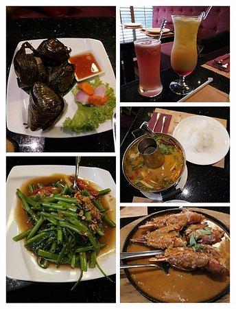 Amarin Heavenly Thai: Delicious thai food