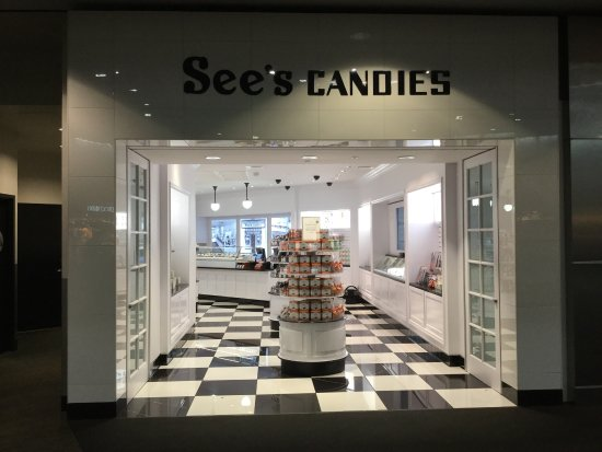 San Bruno, Kalifornien: See's Candies