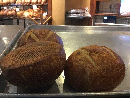 San Bruno, Kalifornien: Boudin Bakery