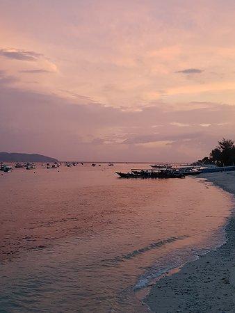 Gili Islands Picture