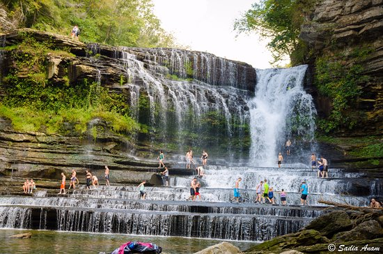 Cummins Falls State Park (Cookeville) - 2019 All You Need to