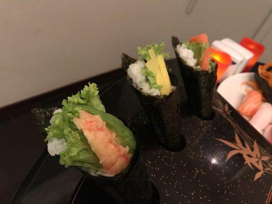 Fusion Seafood & Sushi: photo6.jpg