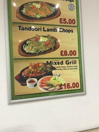 Wembley Tandoori Restaurant: photo1.jpg